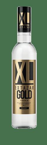 Водка Extazar Gold<br>  38 %, 700 мл