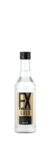 Wodka Extazar Gold<br>  38 %, 250 ml