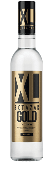 EXTAZAR VODKA