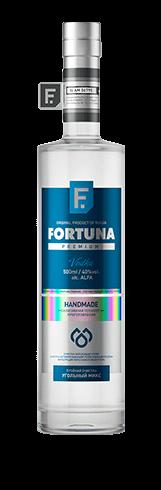 Fortuna Premium,<br>  500ml/ 700ml