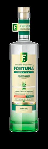 Fortuna Organic,<br>  500 ml / 700 ml / 1000 ml