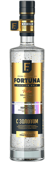 Fortuna Premium Vodka