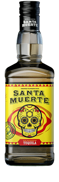 Напитки Santa Muerte