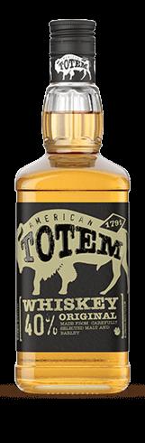 <b>Totem</b><br>whiskey<br>40%, 500ml