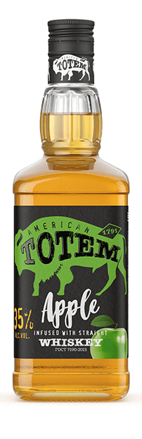 TOTEM Whiskey