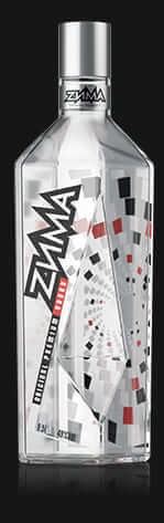Vodka ZIMA<br>  40% / 500ml